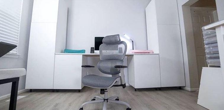 Smug Desk Executive Office Chair