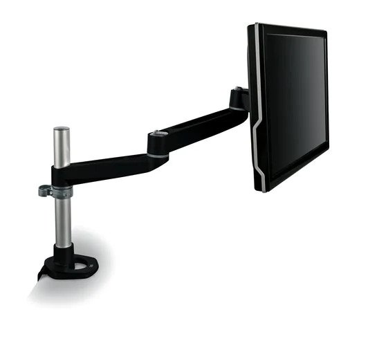3M Dual swivel monitor arm under 100 buck